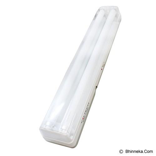 CALTECH Emergency Lamp [CT 220 FL] - Lampu Emergency